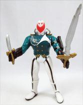 Saban\'s Masked Rider - Bandai - Double Face (loose)