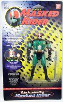 Saban\'s Masked Rider - Bandai - Ecto Accelerating Masked Rider