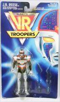 Saban\'s VR Troopers - Kenner - J.B. Reese