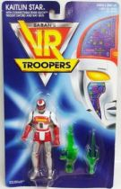 Saban\'s VR Troopers - Kenner - Kaitlin Star