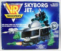 Saban\'s VR Troopers - Kenner - Skyborg Jet