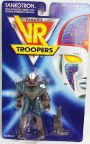 Saban\'s VR Troopers - Kenner - Tankotron