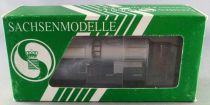 Sachsenmodelle 16010 Ho Sncf Tank Wagon Break Cab 2 Axles SCwf 585211 Mint in Box