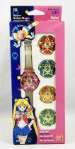 Sailor Moon - Bandai - Montre Sailor Moon (Quel style!)