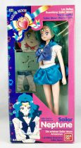 Sailor Moon - Bandai 12\'inch Dolls - Michuru Kaio / Sailor Neptune