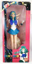 Sailor Moon - Bandai 14inch Doll - Michuru Kaio / Sailor Neptune