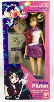 Sailor Moon - Bandai Poupées 30cm - Setsuna Meiō / Sailor Pluton