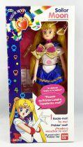 Sailor Moon - Bandai Poupées 30cm - Usagi Tsukino / Sailor Moon (parlante)