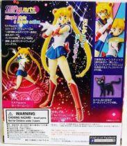 Sailor Moon - Bandai S.H.Figuarts - Sailor Moon Usagi Tsukino (First Edition version)