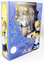 "Sailor Moon - Bandai S.H.Figuarts - Sailor Uranus Haruka Tenno \""Animation Color Edition\"""