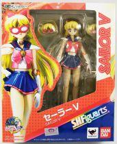 Sailor Moon - Bandai S.H.Figuarts - Sailor V Minako Aino