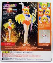 Sailor Moon - Bandai S.H.Figuarts - Sailor Venus Minako 02