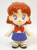 Sailor Moon - Figurine PVC Super-Deformée - Nanou Osaka - Bandai