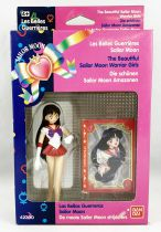 Sailor Moon (Les Belles Guerrières) - Bandai - Sailor Mars Rei Hino