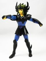 Saint Seiya - Action Saint - Chevalier du Cygne Noir (loose)