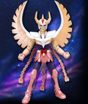 Saint Seiya - Action Saint - Phoenix Ikki (USA)