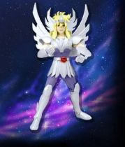 Saint Seiya - Action Saint - Swan Hyoga (USA)