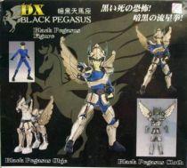 Saint Seiya - Action Saint DX - Black Pegasus