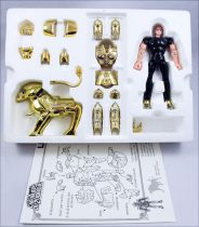 Saint Seiya - Aiolia - Chevalier d\'Or du Lion (Bandai France) (early plain box)