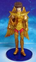 Saint Seiya - Bandai - Agaruma Figure - Aiolos du Sagittaire