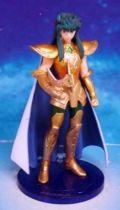 Saint Seiya - Bandai - Agaruma Figure - Aquarius Camus