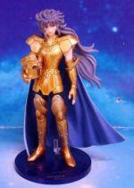 Saint Seiya - Bandai - Agaruma Figure - Saga des Gémeaux \'\'evil\'\'
