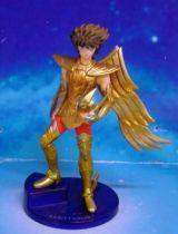 Saint Seiya - Bandai - Agaruma Figure - Seiya du Sagittaire