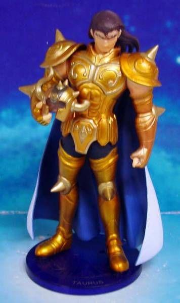 Saint Seiya - Bandai - Agaruma Figure - Taurus Aldebaran