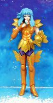 Saint Seiya - Bandai - Gashapon - Aphrodite des Poissons