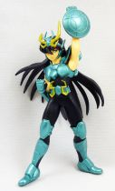 Saint Seiya - Bandai - Gashapon - Shiryu du Dragon v.2