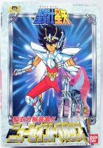 Saint Seiya - Bandai - Maquette de la Nouvelle Armure de Pégase (Seiya)