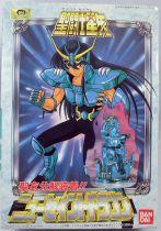 Saint Seiya - Bandai - Maquette de la Nouvelle Armure du Dragon (Shiryu)