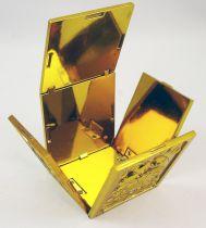 Saint Seiya - Bandai - Set de 12 Pandora Box pour Chevaliers d\'Or (loose)