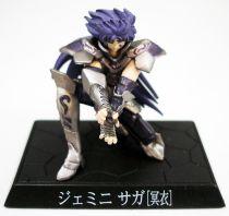 Saint Seiya - Bandai - Soul of Hyper Figuration - Set de 14 figurines