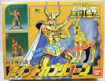 Saint Seiya - Bandai Model-kit - Capricorn Cloth (Shura)