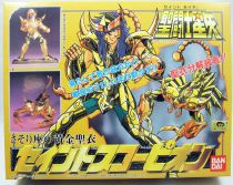Saint Seiya - Bandai Model-kit - Scorpion Cloth (Milo)