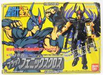 Saint Seiya - Black Phoenix, le Phénix Noir (Bandai Japon)