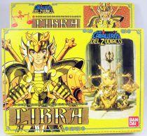 Saint Seiya - Dohko - Chevalier d\'Or de la Balance (Bandai Espagne)