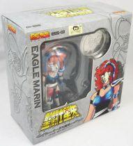 Saint Seiya - Fewture Action Toys - ES Gokin - Marine de l\'Aigle (1)