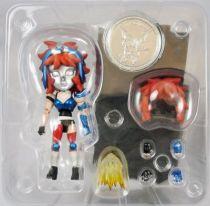 Saint Seiya - Fewture Action Toys - ES Gokin - Marine de l\'Aigle (2)