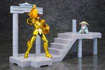 Saint Seiya - Figurine D.D.Panoramation - Dohko de la Balance