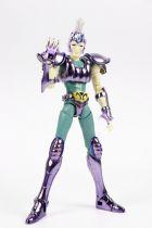 Saint Seiya - Great Toys - Ichi, Chevalier de l\'Hydra - Figurine format Myth Cloth EX