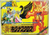 Saint Seiya - Hyoga - Chevalier de Bronze du Cygne \'\'Memorial version\'\' (Bandai Japon)