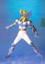 Saint Seiya - Hyper Hero Real Action Doll - Cygnus Hyoga - Ohtsuka Kikaku