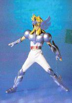 Saint Seiya - Hyper Hero Real Action Doll - Hyoga Chevalier du Cygne - Ohtsuka Kikaku