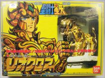 Saint Seiya - Leo Gold Saint - Aiolia (Bandai Japan)