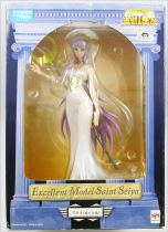 Saint Seiya - Megahouse - 8\'\' pvc statue - Athena Saori Kido