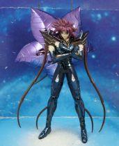 Saint Seiya - Mini-statue - Queen le Spectre de la Mandragore (4)