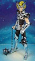 Saint Seiya - Mini-statue - Dante, Chevalier d\'Argent du Cerbère