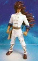 Saint Seiya - Mini-statue - Oko le Tigre